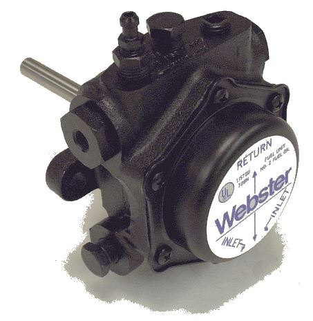 Waste Oil Pumps